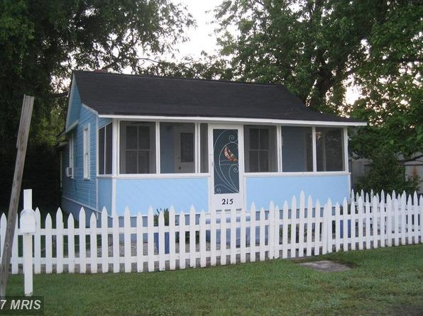 2 bed 1 bath Single Family at 215 Jefferson St Colonial Beach, VA, 22443 is for sale at 132k - 1 of 20