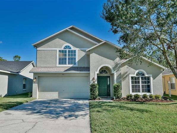 4 bed 3 bath Single Family at 441 Lynn St Oviedo, FL, 32765 is for sale at 305k - 1 of 25