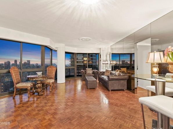 1 bed 1 bath Condo at 200 E 61st St New York, NY, 10065 is for sale at 1.50m - 1 of 10