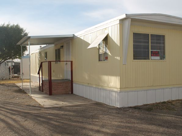 2 bed 1 bath Mobile / Manufactured at 6110 S Southland Blvd Tucson, AZ, 85706 is for sale at 15k - 1 of 16