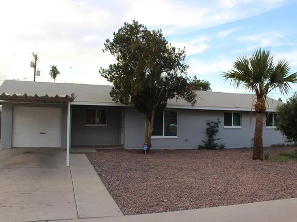 4 bed 2 bath Single Family at 3820 N 55th Ave Phoenix, AZ, 85031 is for sale at 180k - 1 of 3