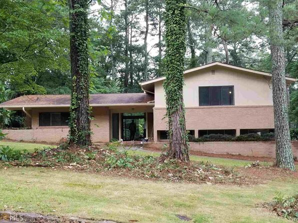 4 bed 2 bath Single Family at 3629 Victoria Dr Stone Mountain, GA, 30083 is for sale at 210k - 1 of 16