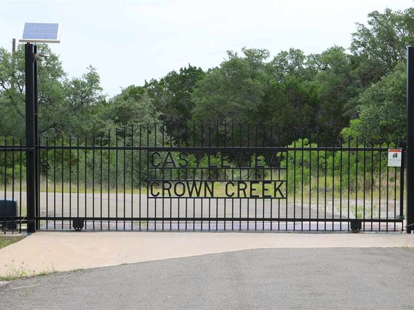 null bed null bath Single Family at  Lot 2-A Crown Burnet, TX, 78611 is for sale at 286k - 1 of 3