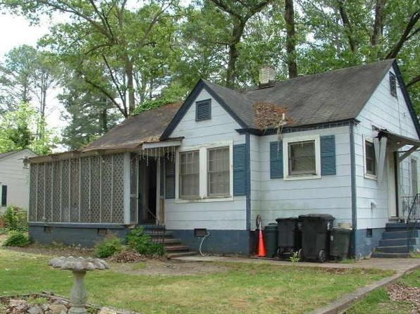 2 bed 1 bath Single Family at 313 Edgewood Ave NW Rome, GA, 30165 is for sale at 30k - 1 of 21
