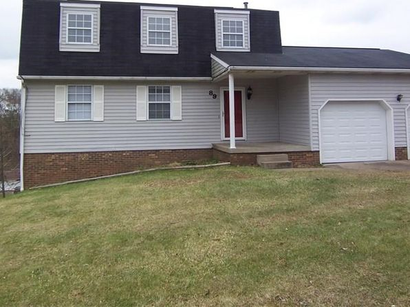 3 bed 3 bath Single Family at 89 Hill Ct Washington, WV, 26181 is for sale at 149k - 1 of 28