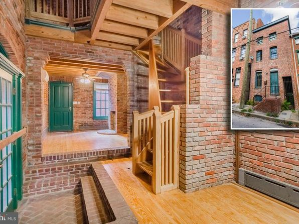 1 bed 1 bath Condo at 323 S Durham St Baltimore, MD, 21231 is for sale at 170k - 1 of 24
