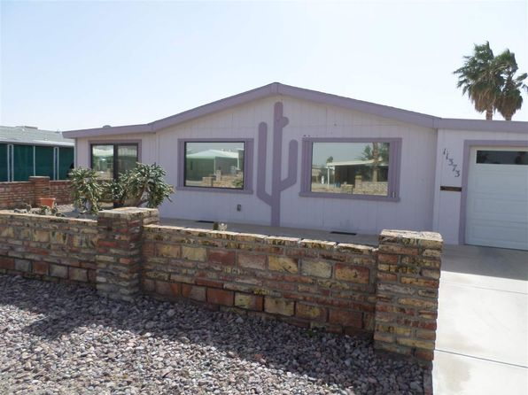 2 bed 2 bath Mobile / Manufactured at 11373 E 37th Pl Yuma, AZ, 85367 is for sale at 107k - 1 of 20