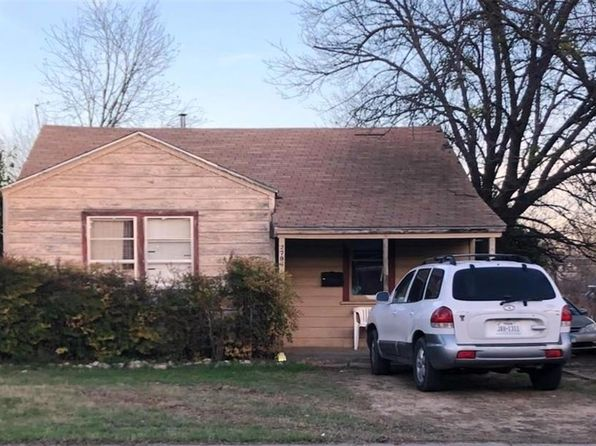 3 bed 1 bath Single Family at 2706 LOVING AVE FORT WORTH, TX, 76164 is for sale at 49k - google static map