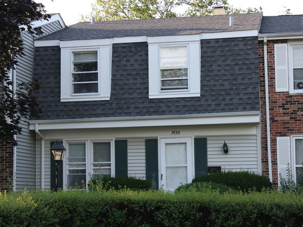 3 bed 3 bath Townhouse at 7430 Nantucket Cv Hanover Park, IL, 60133 is for sale at 140k - 1 of 8