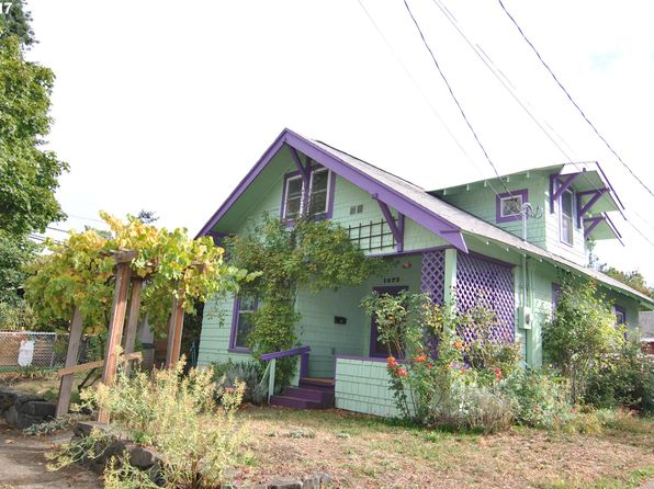 3 bed 3 bath Single Family at 1073 Jackson St Eugene, OR, 97402 is for sale at 295k - 1 of 16