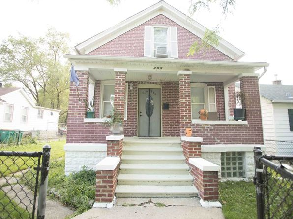3 bed 1 bath Single Family at 455 S Desplaines St Joliet, IL, 60436 is for sale at 75k - 1 of 13