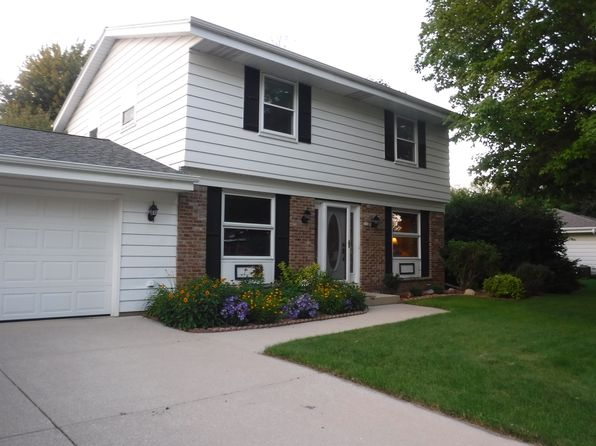 4 bed 2 bath Single Family at 112 W Althea Dr Grafton, WI, 53024 is for sale at 240k - 1 of 14