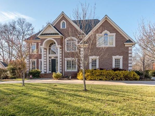 4 bed 4 bath Single Family at 6818 SETON HOUSE LN CHARLOTTE, NC, 28277 is for sale at 670k - 1 of 24