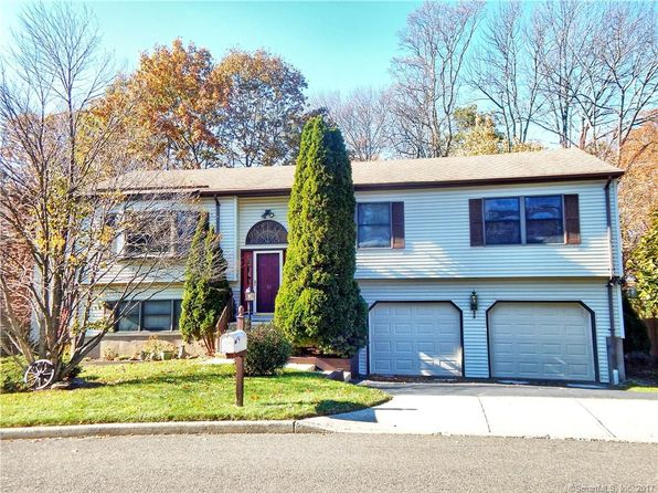 3 bed 3 bath Single Family at 11 MARKET PL MILFORD, CT, 06460 is for sale at 350k - 1 of 34