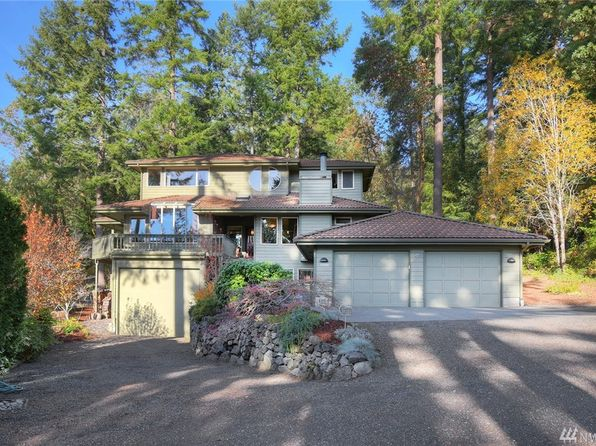 3 bed 3 bath Single Family at 15900 Lindsey Ln NE Poulsbo, WA, 98370 is for sale at 699k - 1 of 25