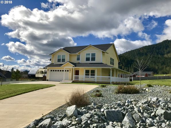 4 bed 3 bath Single Family at 165 NE Woodhouse Dr Myrtle Creek, OR, 97457 is for sale at 375k - 1 of 32