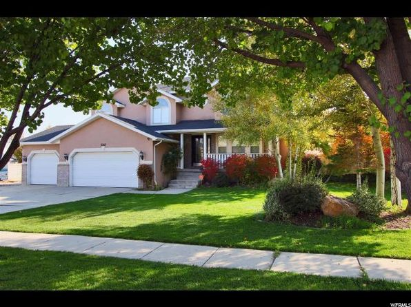 6 bed 3.5 bath Single Family at 3267 W Star Fire Rd South Jordan, UT, 84095 is for sale at 460k - 1 of 25