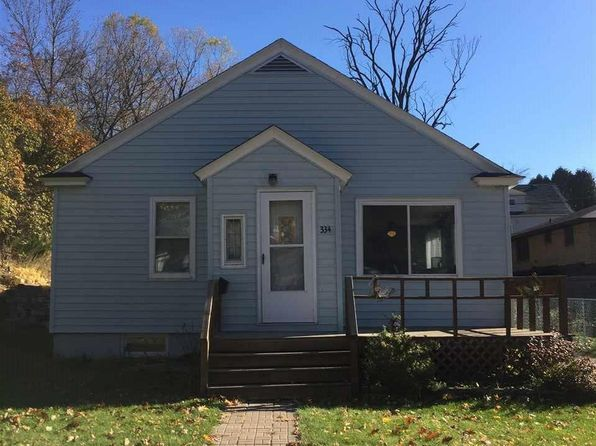 2 bed 1 bath Single Family at 334 2nd St Cloquet, MN, 55720 is for sale at 90k - 1 of 11
