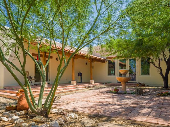 4 bed 3 bath Single Family at 1225 E Edison St Tucson, AZ, 85719 is for sale at 395k - 1 of 3