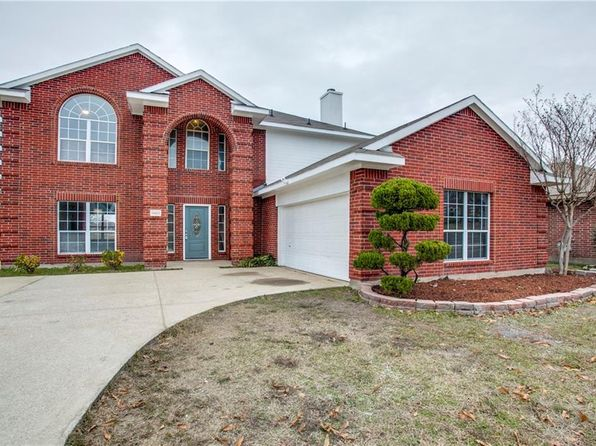 4 bed 3 bath Single Family at 3023 DEERHOLLOW DR MESQUITE, TX, 75181 is for sale at 252k - 1 of 25
