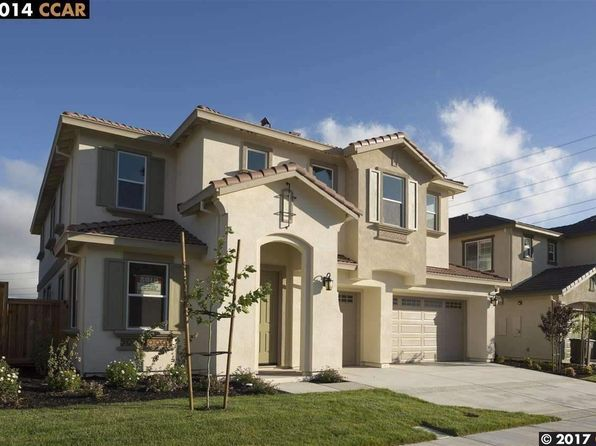 5 bed 4 bath Single Family at 2666 Tampico Dr Bay Point, CA, 94565 is for sale at 720k - google static map