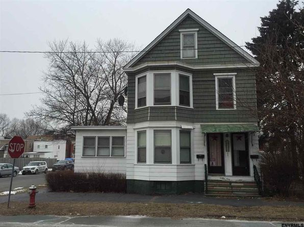 6 bed 2 bath Multi Family at 695 3rd Ave Troy, NY, 12182 is for sale at 98k - 1 of 22