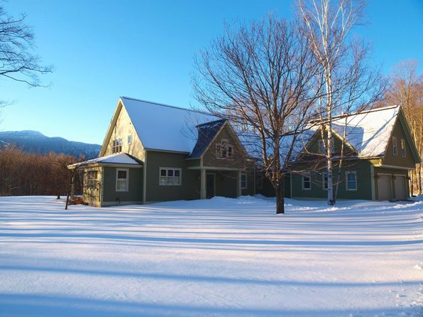 5 bed 7 bath Single Family at 271 Thomas Pasture Rd Stowe, VT, 05672 is for sale at 1.09m - 1 of 30