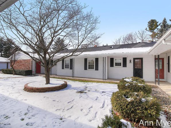 2 bed 1 bath Condo at 7485 Pinegrove Dr Jenison, MI, 49428 is for sale at 130k - 1 of 33