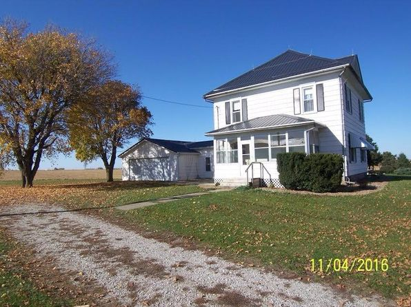 3 bed 2 bath Single Family at 3049 Yates Ave Gilman, IA, 50106 is for sale at 150k - 1 of 5