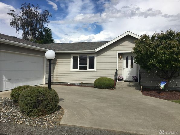 3 bed 2 bath Single Family at 715 Quince St Omak, WA, 98841 is for sale at 80k - 1 of 10