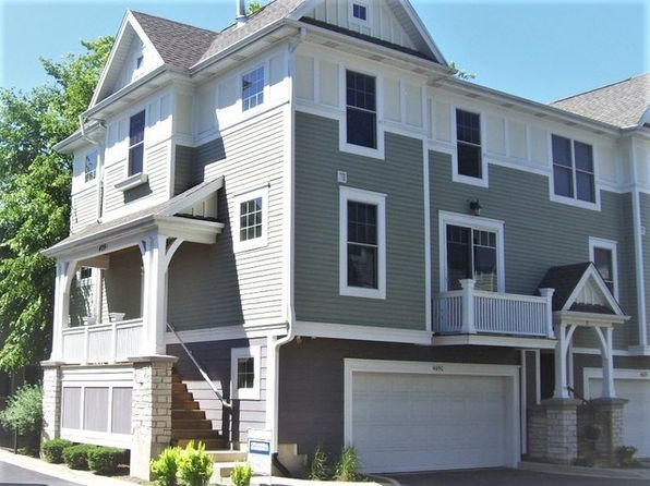 3 bed 3 bath Townhouse at 409 N President St Wheaton, IL, 60187 is for sale at 358k - 1 of 24