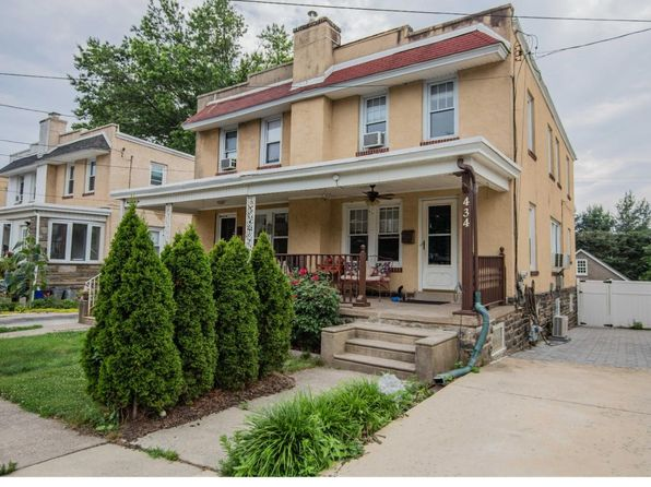 3 bed 2 bath Townhouse at 434 Llanerch Ave Havertown, PA, 19083 is for sale at 260k - 1 of 24