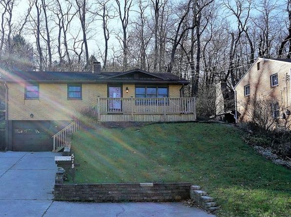 3 bed 2 bath Single Family at 578 Brinwood Ave Pittsburgh, PA, 15227 is for sale at 105k - 1 of 22