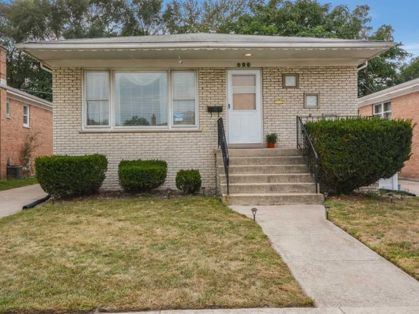 3 bed 1.5 bath Single Family at 596 Merrill Ave Calumet City, IL, 60409 is for sale at 100k - 1 of 21