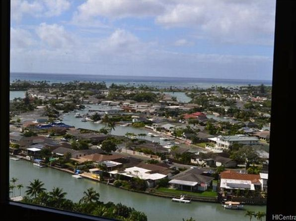 2 bed 2 bath Condo at 501 Hahaione St Honolulu, HI, 96825 is for sale at 555k - 1 of 4