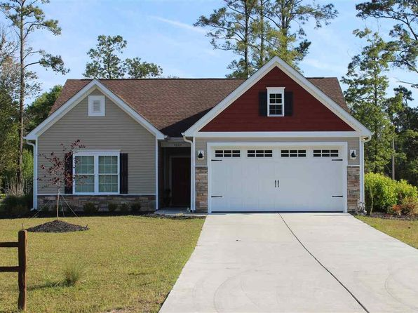 3 bed 2 bath Single Family at 188 Springtide Dr Conway, SC, 29527 is for sale at 148k - google static map