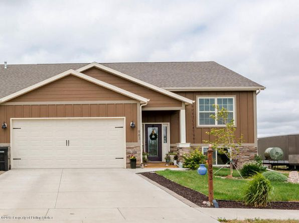 3 bed 2 bath Townhouse at 963 22nd Ave E Dickinson, ND, 58601 is for sale at 275k - 1 of 22