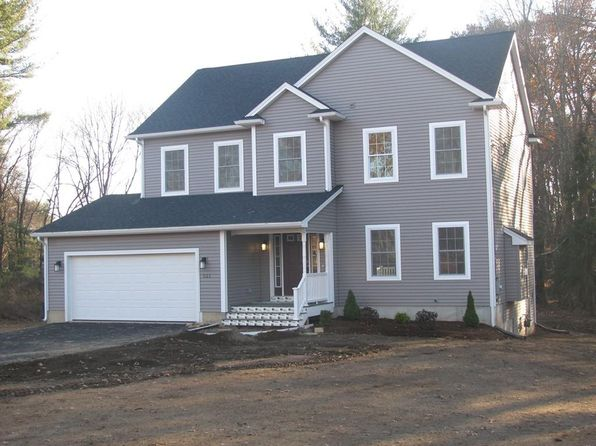 4 bed 3 bath Single Family at 521 Somers Rd East Longmeadow, MA, 01028 is for sale at 425k - 1 of 12