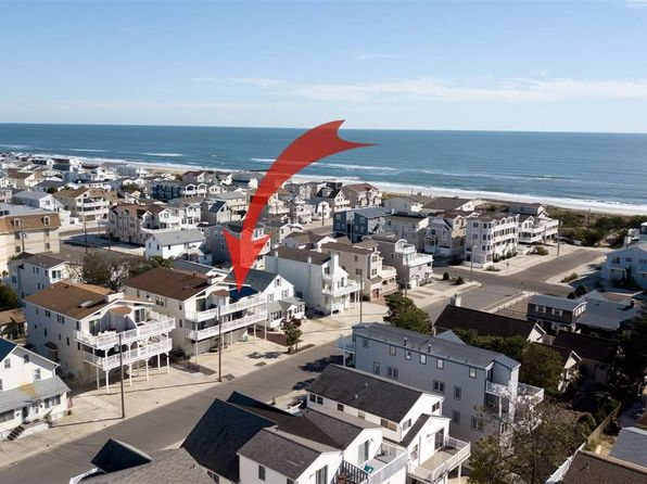 4 bed 4 bath Townhouse at 121 86th St Sea Isle City, NJ, 08243 is for sale at 895k - 1 of 25