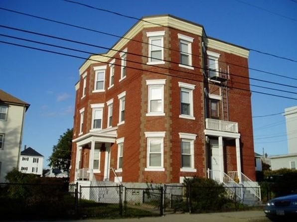9 bed 3 bath Multi Family at 1186 SLADE ST FALL RIVER, MA, 02724 is for sale at 290k - google static map