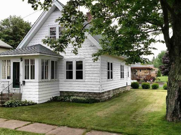 3 bed 2 bath Single Family at 901 Houghton St Ontonagon, MI, 49953 is for sale at 50k - 1 of 19
