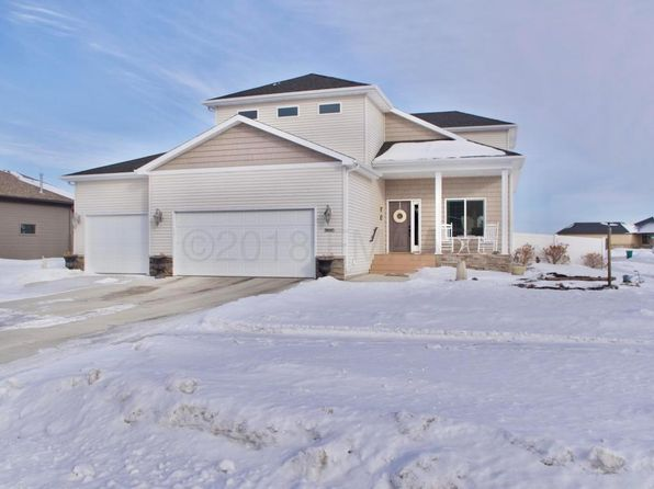 5 bed 4 bath Single Family at 3885 3rd St E West Fargo, ND, 58078 is for sale at 375k - 1 of 52