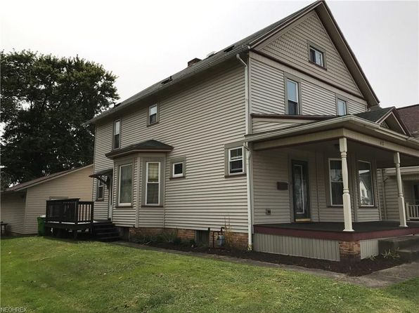 3 bed 2 bath Single Family at 412 W 3rd St Uhrichsville, OH, 44683 is for sale at 95k - 1 of 16