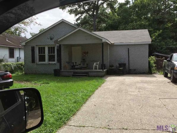 4 bed 1 bath Single Family at 2105 N 17th St Baton Rouge, LA, 70802 is for sale at 29k - 1 of 2