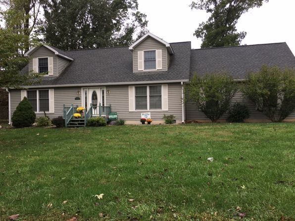 5 bed 3 bath Single Family at 15 S RALSTON PLACE WEST TERRE HAUTE, IN, 47885 is for sale at 170k - 1 of 18