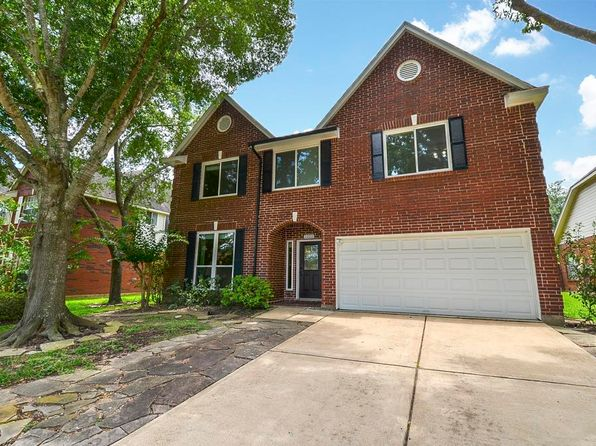 4 bed 4 bath Single Family at 1222 Mountain Lake Dr Missouri City, TX, 77459 is for sale at 285k - 1 of 32