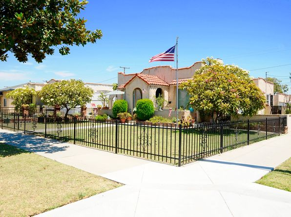 4 bed 2 bath Single Family at 200 N Nelson Pl Montebello, CA, 90640 is for sale at 599k - 1 of 46