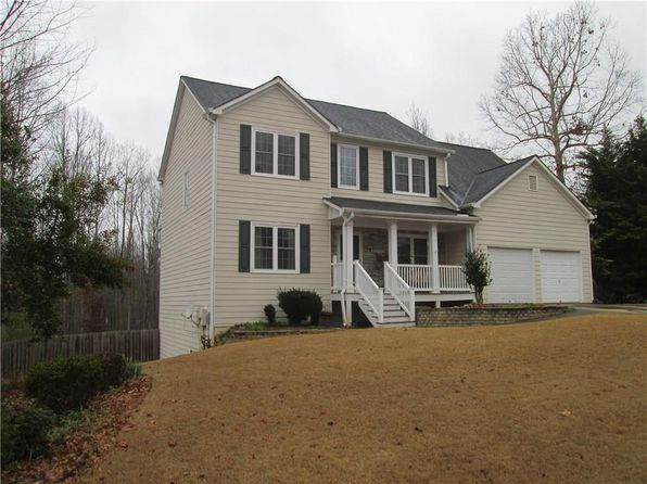 5 bed 3 bath Single Family at 245 Westwind Dr Ball Ground, GA, 30107 is for sale at 270k - 1 of 3