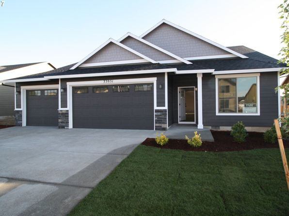 3 bed 2 bath Single Family at 33957 SE Uhlman Loop Scappoose, OR, 97056 is for sale at 389k - google static map