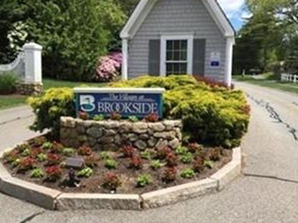 3 bed 2.5 bath Townhouse at 4 Blue Meadow Ct Bourne, MA, 02532 is for sale at 435k - 1 of 20